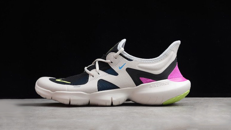 Nike Free RN 5.0 review with Dr. Paul Schmidt