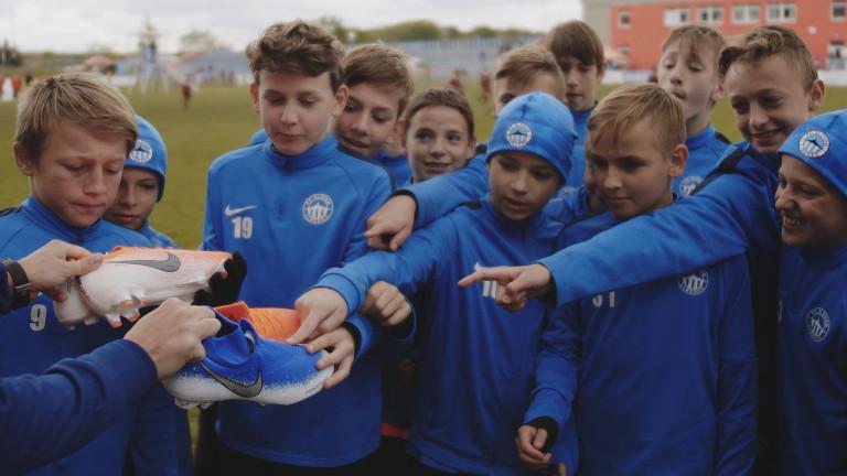 Ondrášovka Cup + soutěž o kopačky Nike