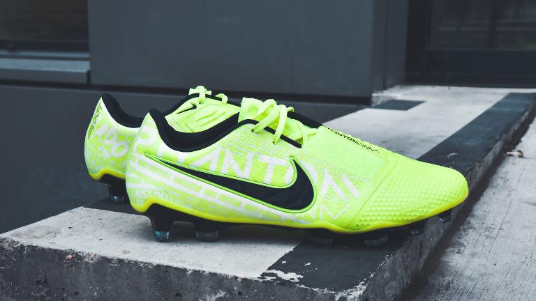 Nike PhantomVNM Unboxing - New Lights Pack