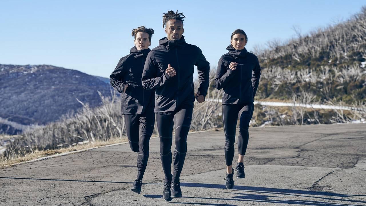 Comincia a correre con Top4Running: come vestirsi per le corse invernali