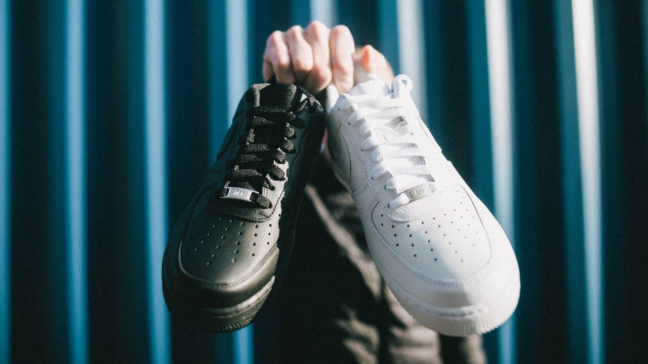 Újévi fogadalmak sneakers rajongóknak