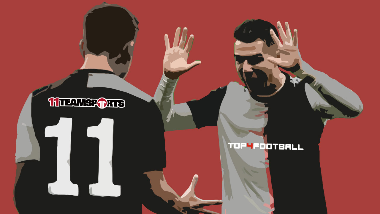 Top4Football.com transfers to 11TeamSports.com