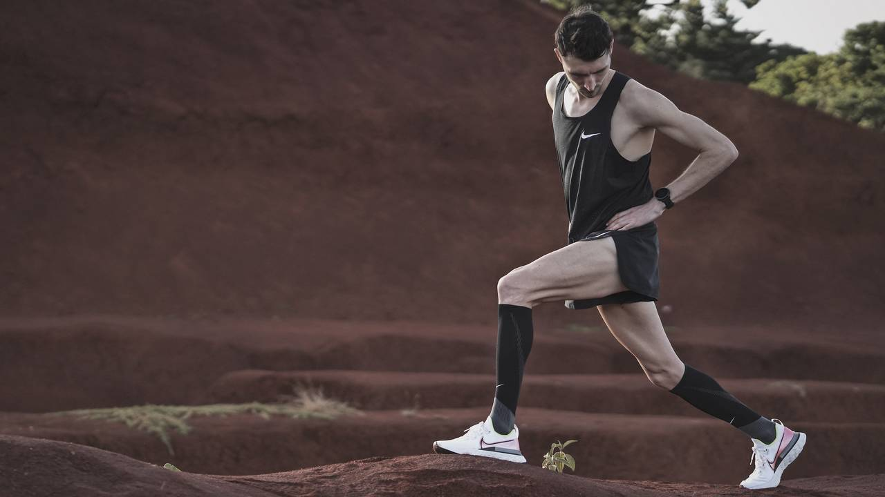 Nike React Infinity Run - recensione