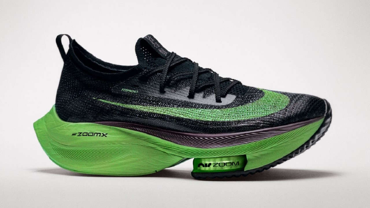 ¿Se prohibirán las zapatillas Nike Air Zoom Alphafly NEXT%?