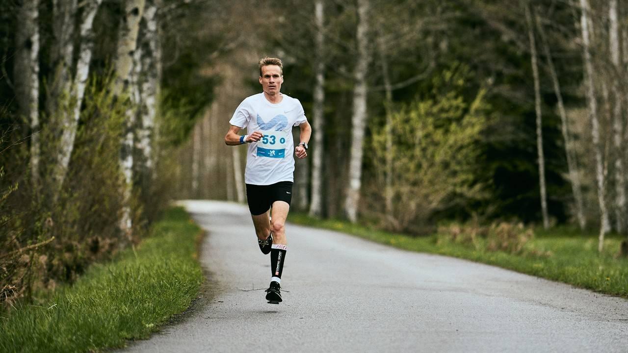 Rozbehni to: Keď behať nestačí