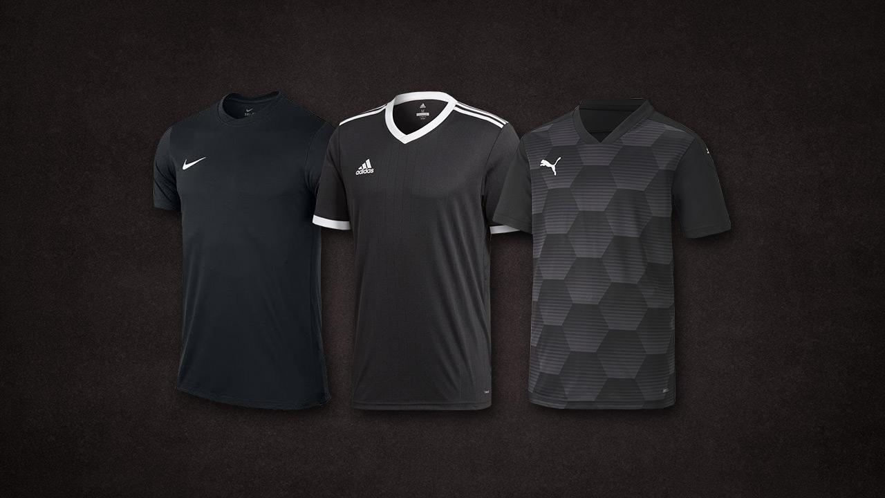 Top 12 dresov pre tvoj tím
