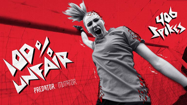 adidas Predator - Challenge #02