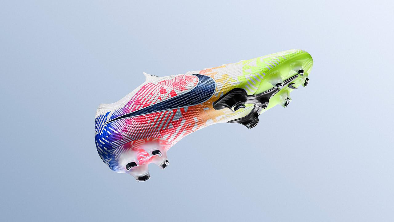 Nike Neymar Jr. Mercurial Vapor