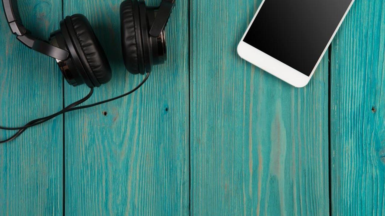 Fitness podcasty, ktoré musíš počuť aj ty