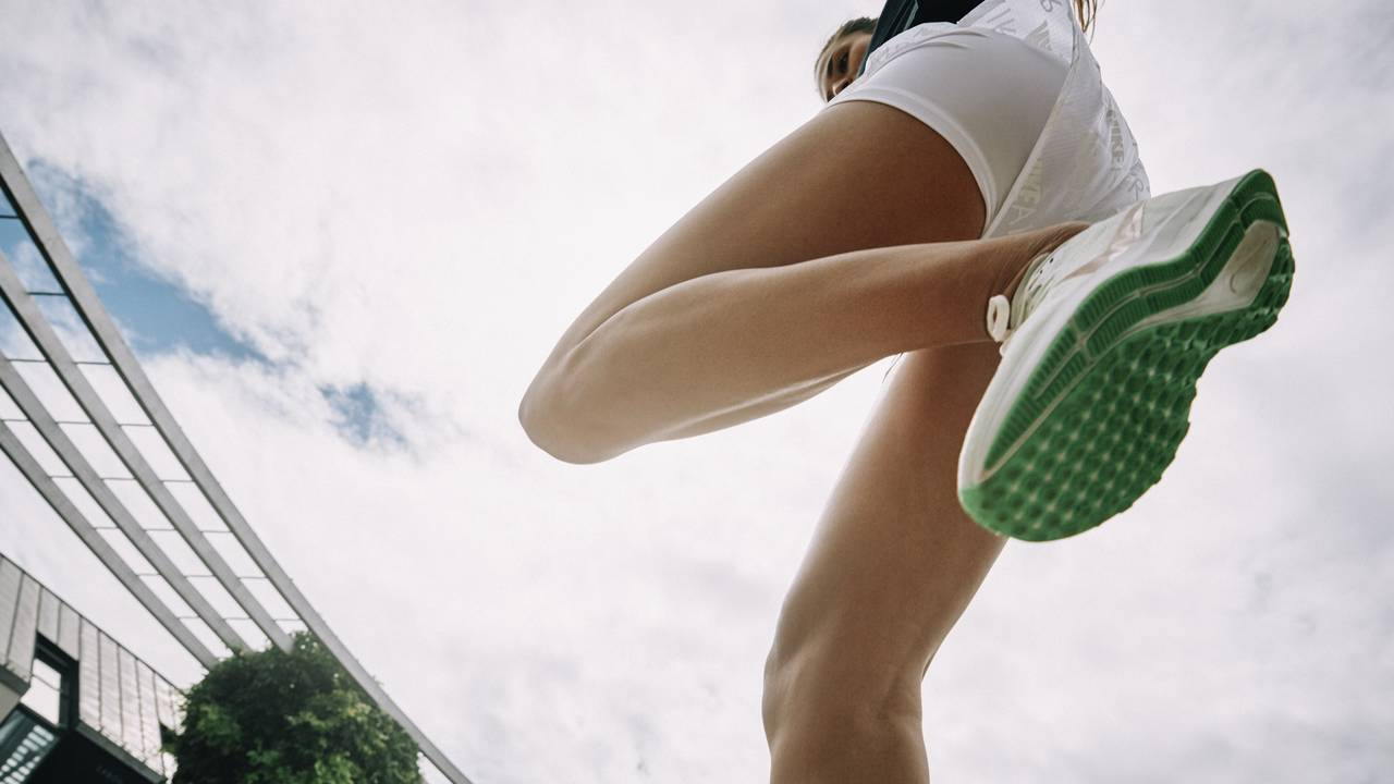 Las mejores zapatillas para principiantes