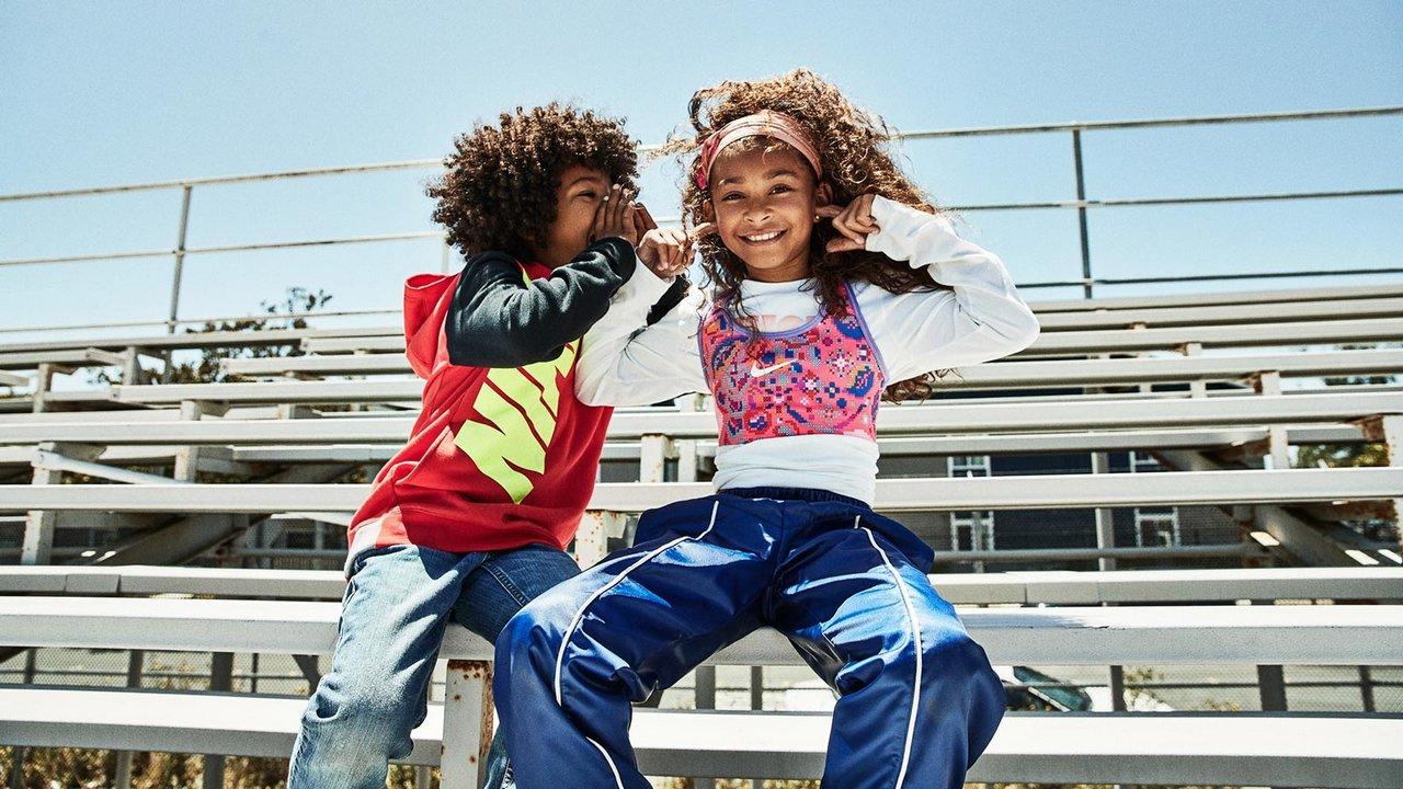 Los niños y el ejercicio: cómo motivarlos y a qué edad empezar