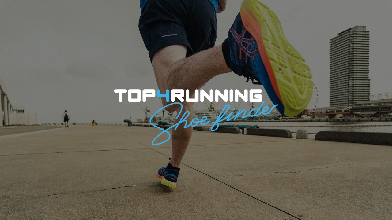 Are you running in the right shoe?