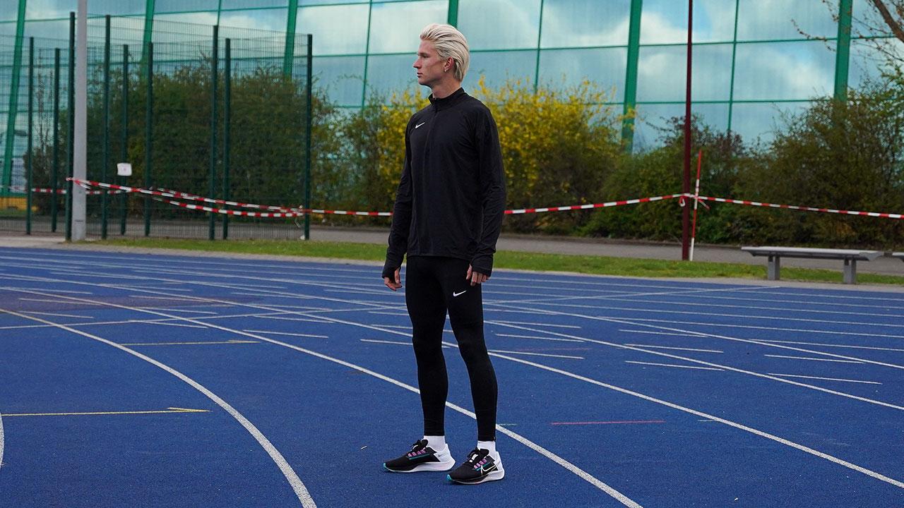 Nike Pegasus 38 ft. Robert Farken