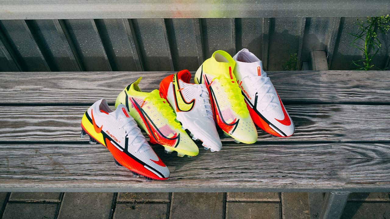 Nike Motivation Pack