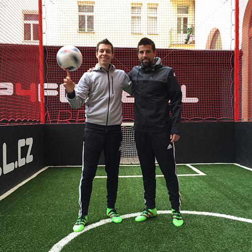 TOP4FOOTBALL TV - DÍL ČTVRTÝ