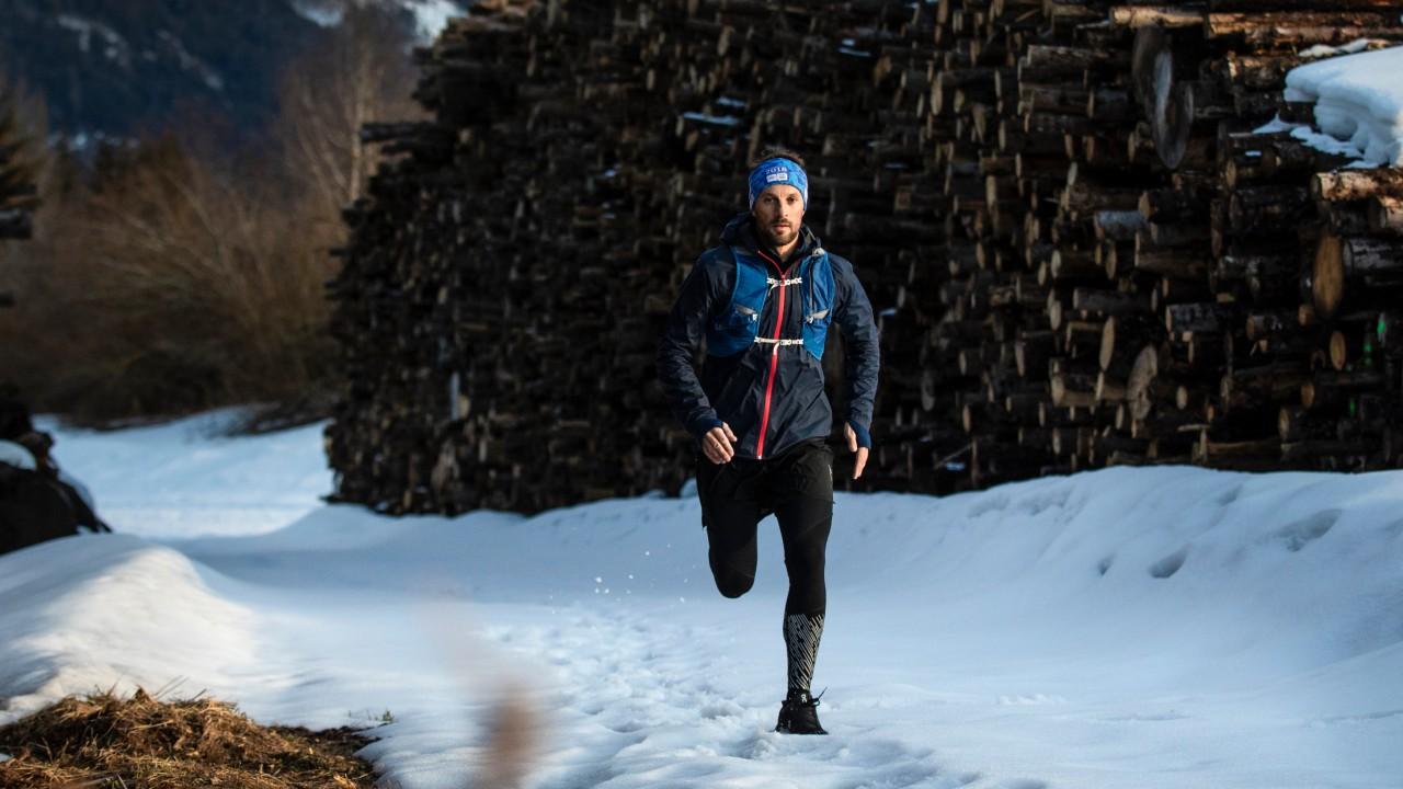 Entraînement hivernal du coureur : 5 conseils