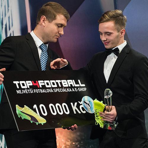 TOP4FOOTBALL TV - Galavečer Grassroots fotbal 2016