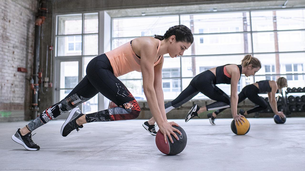Začínáme s fitness: čím a jak začít cvičit?