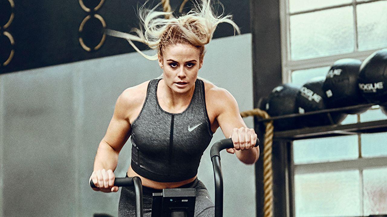 CrossFit: Jak začít a jak si připravit tréninkový plán