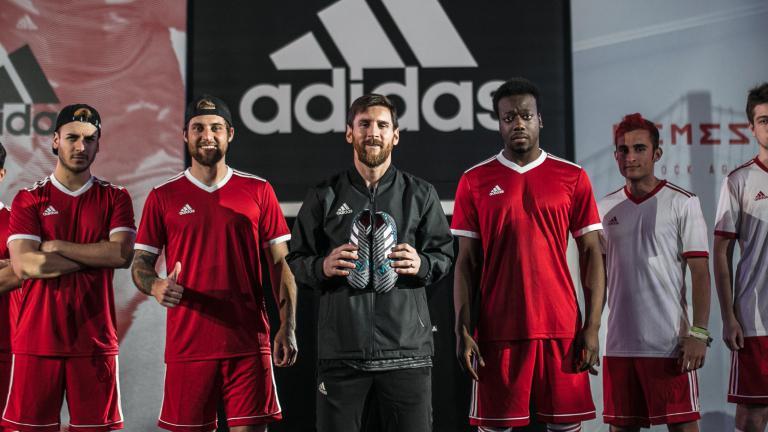 Top4Football TV - adidas Tango League