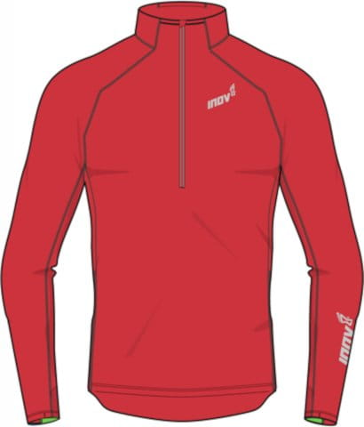 Sweatshirt INOV-8 TECHNICAL MID HZ M