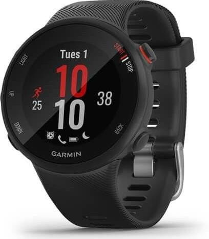 Garmin Forerunner 45S Optic Black