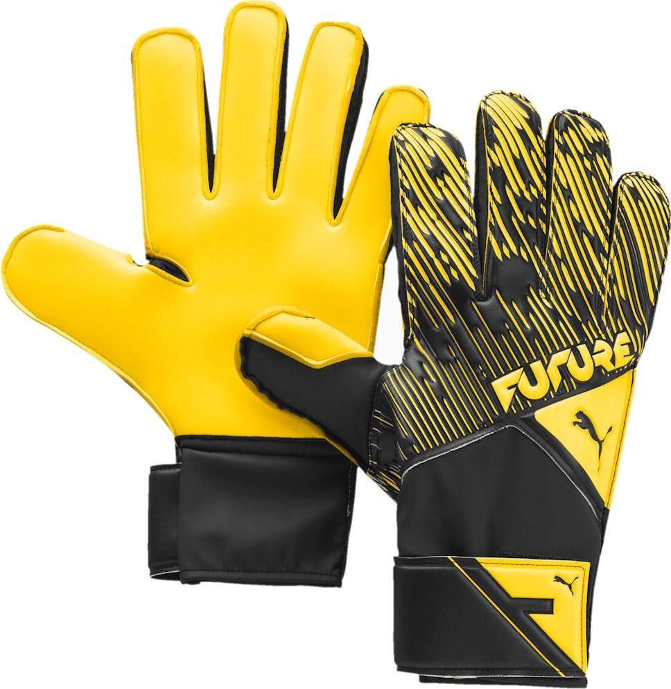 Brankářské rukavice Puma FUTURE Grip 5.4 RC
