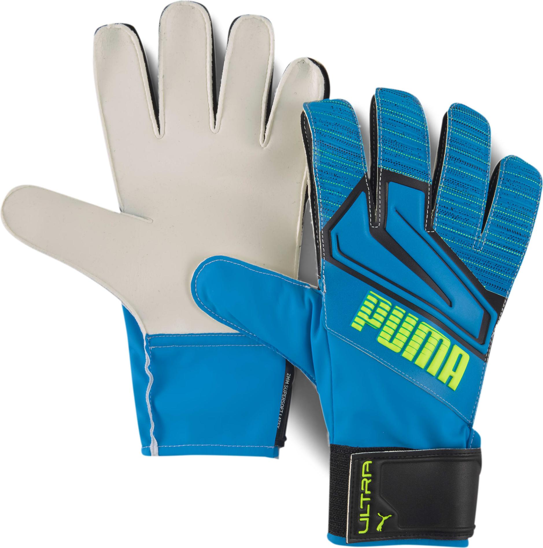 Brankářské rukavice Puma ULTRA Grip 4 RC