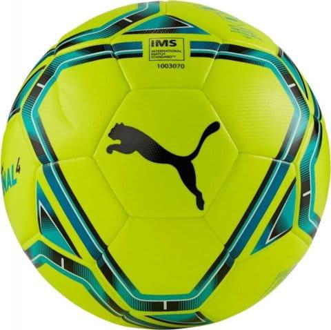 teamFINAL 21.4. IMS Hybrid Ball