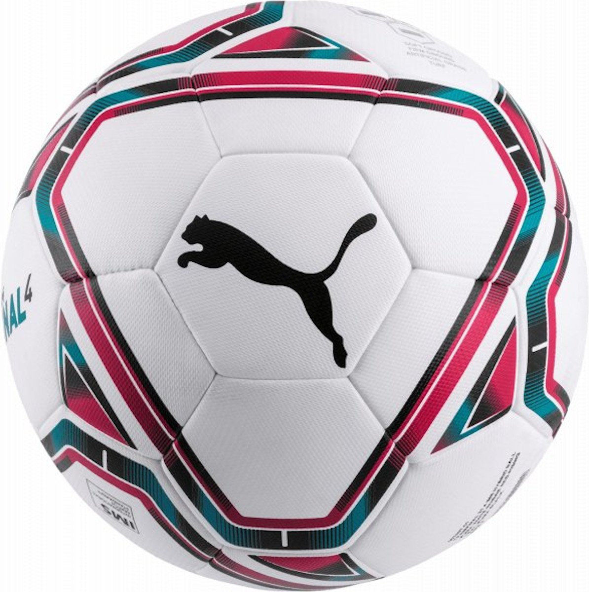 Míč Puma teamFINAL 21.4. IMS Hybrid Ball
