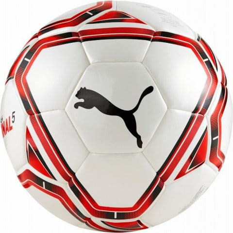 teamFINAL 21.5. Hybrid Ball