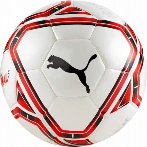 teamFINAL 21.5. Hybrid Ball