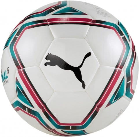 teamFINAL 21 Lite Ball 350g White-R