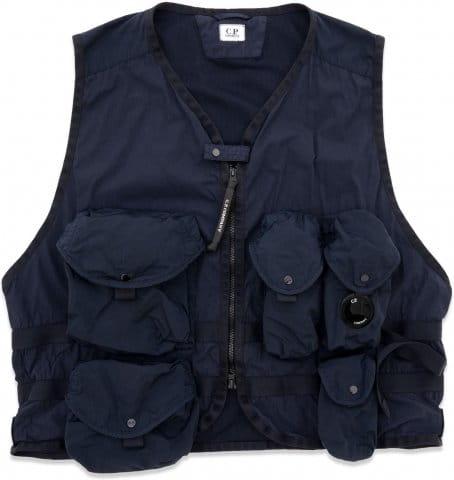 C.P. Company Outerwear Vest Weste