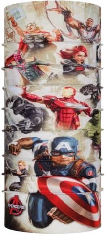 ORIGINAL BUFF SUPERHEROES NEW