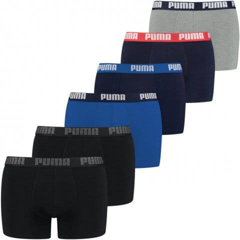 Basic Boxer 6 PACK