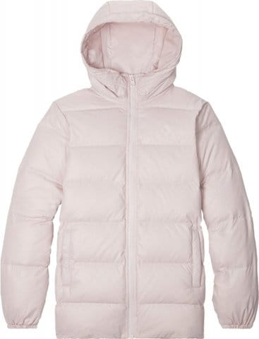 Down Mid Hooded JKT W