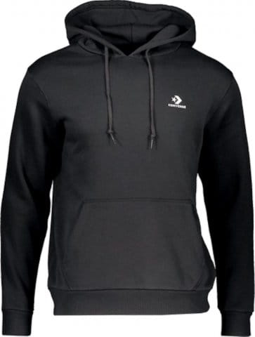 Embroidered Hoody