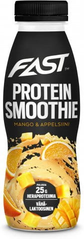 Natural Protein Smoothie mango-orange 330 ml