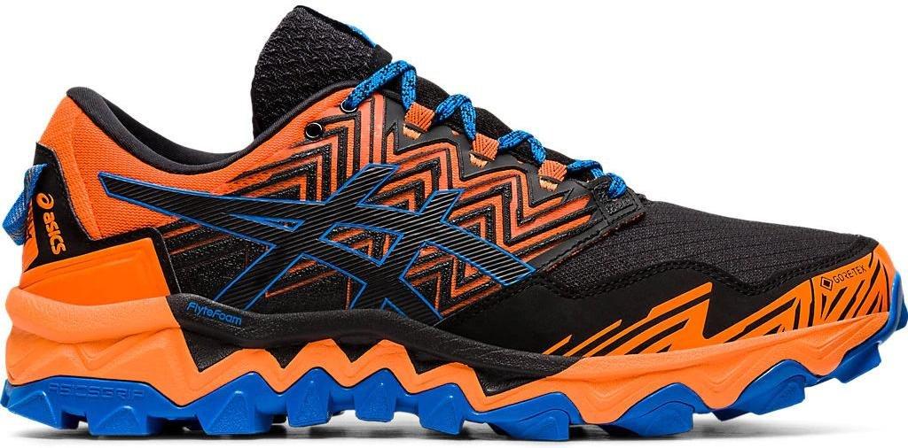 Zapatillas para trail Asics GEL-FujiTrabuco 8 G-TX