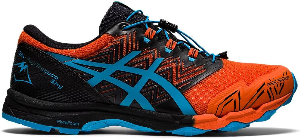 Zapatillas para trail Asics GEL-FujiTrabuco SKY