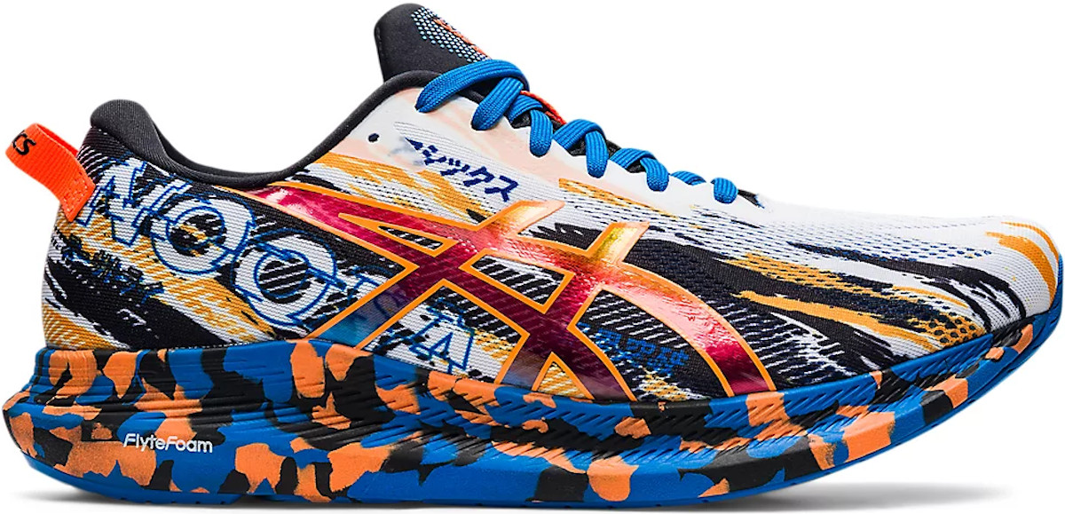 Běžecké boty Asics NOOSA TRI 13