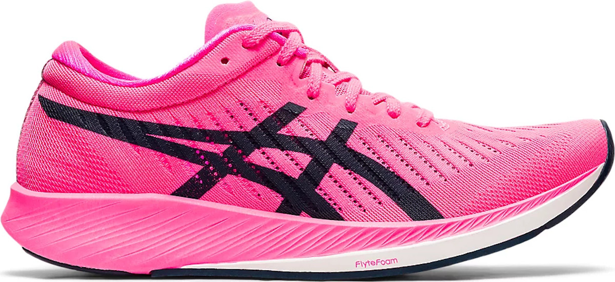 Zapatillas de running Asics METARACER W