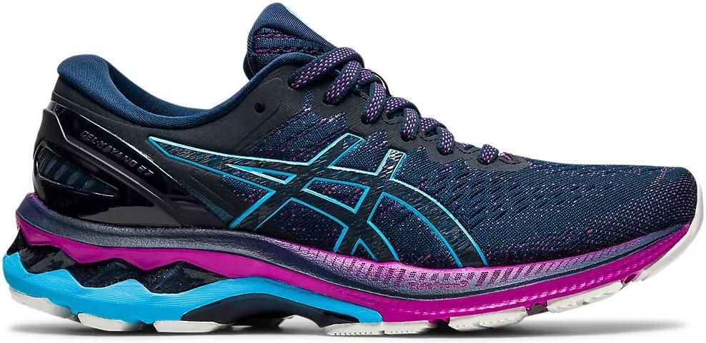 Asics GEL-KAYANO 27 Futócipő - 42 EU | 8 UK | 10 US | 26,5 CM