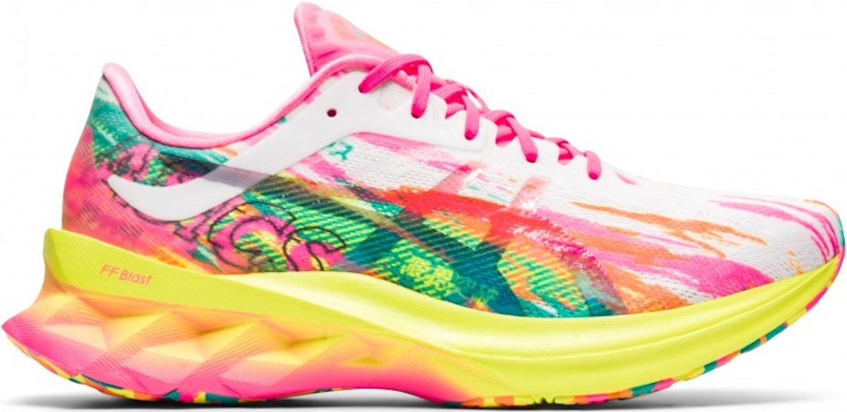 Zapatillas de running Asics NOVABLAST W