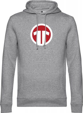 11teamsports Logo Hoody