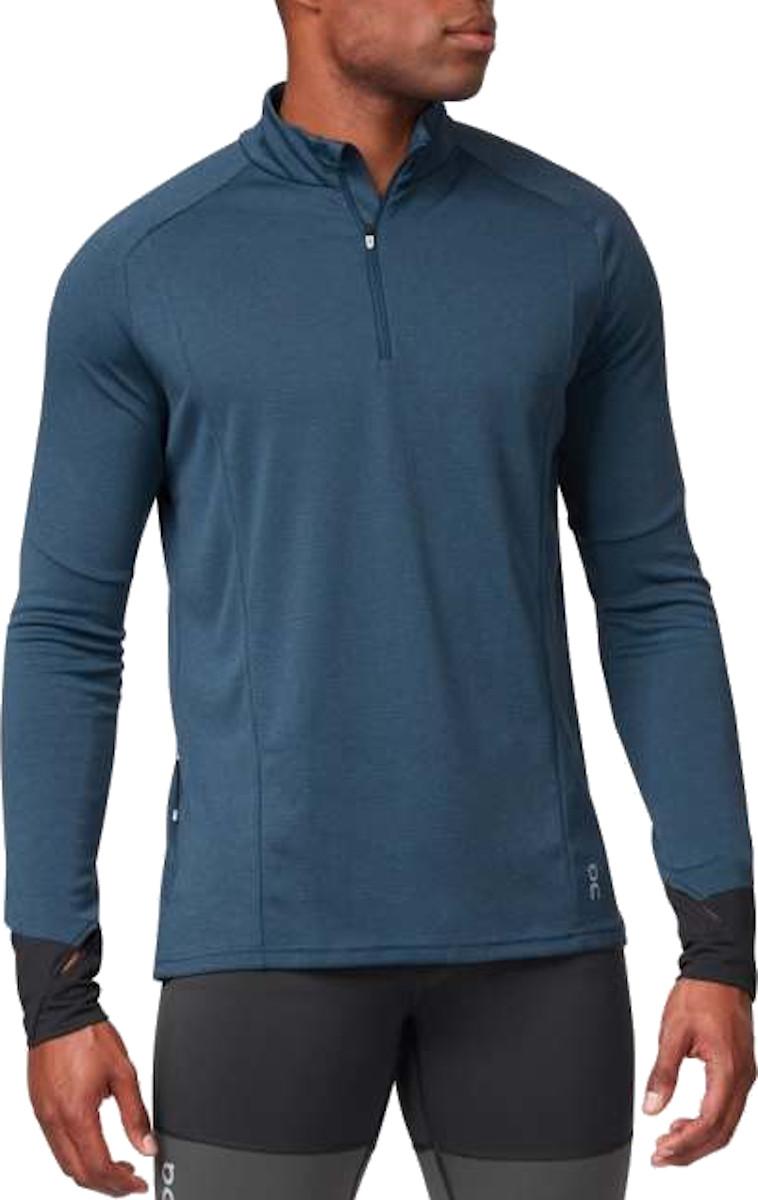 Tričko s dlhým rukávom On Running Weather-Shirt
