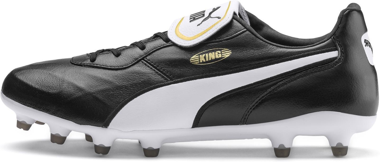 Kopačky Puma KING Top FG 105607-01 Veľkosť 46 EU | 11 UK | 12 US | 30 CM
