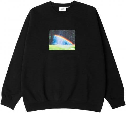 Obey Rainbow Sweatshirt