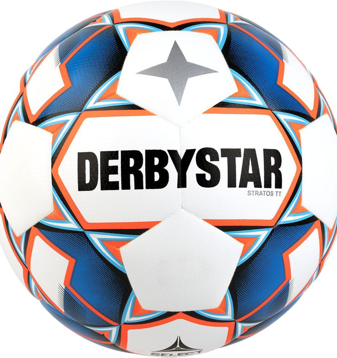 Míč Derbystar Stratos TT v20 Training Ball
